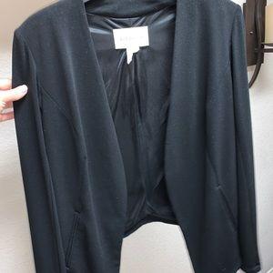 Women's black jacket/Cardigan